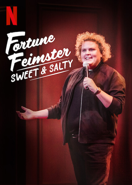 Fortune Feimster: Sweet & Salty